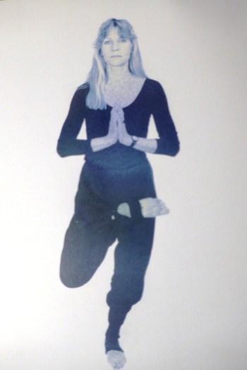 Hatha Yoga Wil Yoga